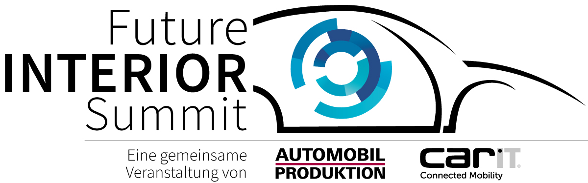 Logo Future INTERIOR Summit